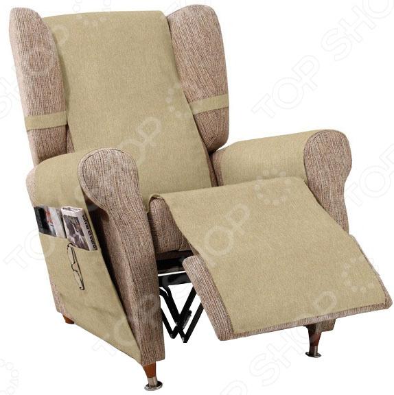 Накидка на кресло непромокаемая Медежда «Иден»