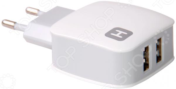 Устройство зарядное сетевое Harper WCH-8220 устройство зарядное сетевое olto wch 4103