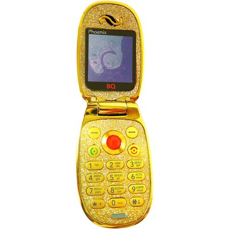 Телефон мобильный BQ «Феникс»