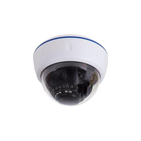Камера видеонаблюдения купольная Rexant 45-0266