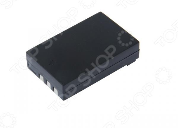 Аккумулятор для камеры Pitatel SEB-PV203 fujifilm finepix xp120 голубой