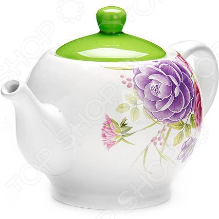 Чайник заварочный Loraine «Камелия»