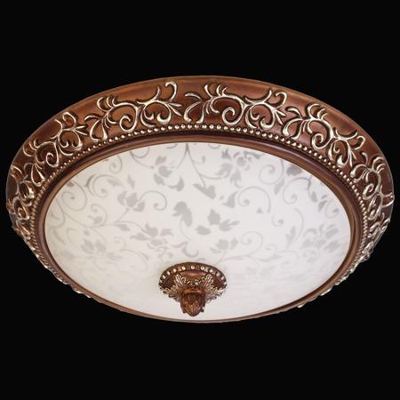 Купить Люстра Natali Kovaltseva Venice ii 11363/3c Antique