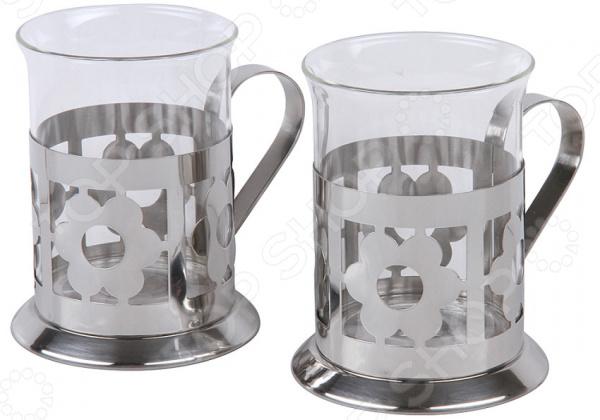 Набор стаканов Rosenberg RSG-795211 френч пресс rosenberg rsg 660009 m