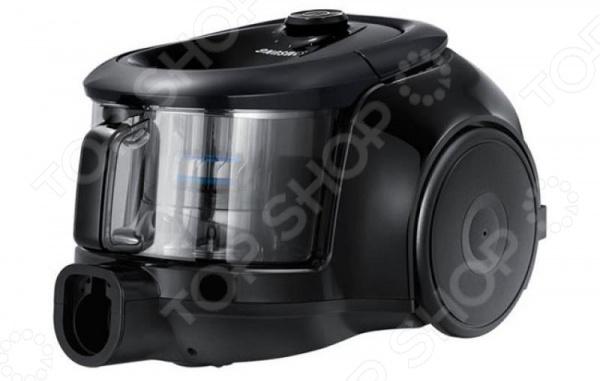 Пылесос с контейнером Samsung VC 18 M 21 D 0 VG пылесос samsung vc 21 k 5170 hg