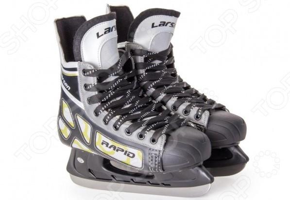 Коньки хоккейные Larsen Rapid 1