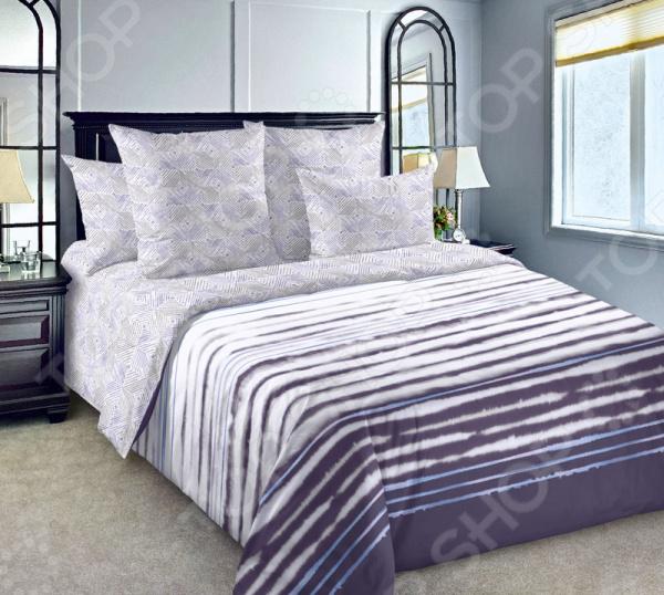 Комплект постельного белья ТексДизайн «Орландо»