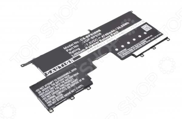 все цены на Аккумулятор для ноутбука Pitatel BT-680 онлайн