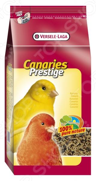Корм для канареек Versele-Laga Canaries Prestige лакомства дл птиц versele laga prestige палочки дл канареек с йцом и ракушечником 2х30г