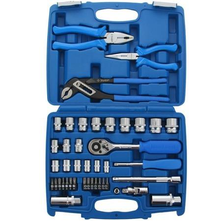 Купить Набор слесарно-монтажного инструмента Зубр «Эксперт» 27672-H42