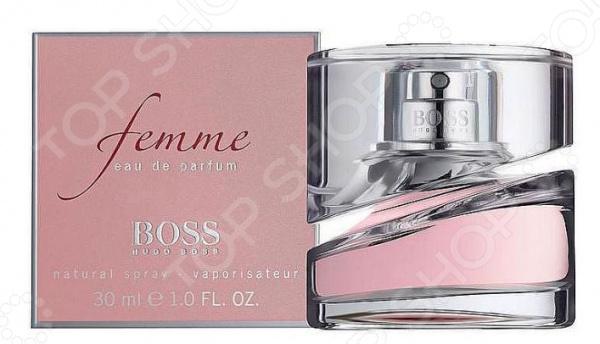 Парфюмированная вода для женщин Hugo Boss Femme By Boss парфюмированная вода для женщин hugo boss woman extreme