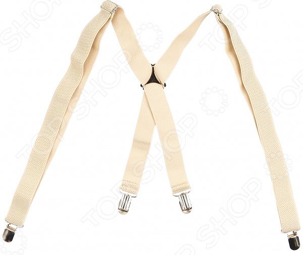 Подтяжки Stilmark Steel Frame рифленые