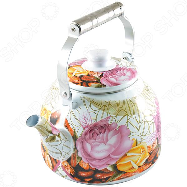 Чайник эмалированный Mayer Boch «Макси» Mayer&Boch - артикул: 796976