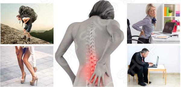 Свинг-машина Gess Healthy Spine 1
