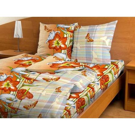 Купить Комплект постельного белья Fiorelly 3672-2. 1,5-спальный