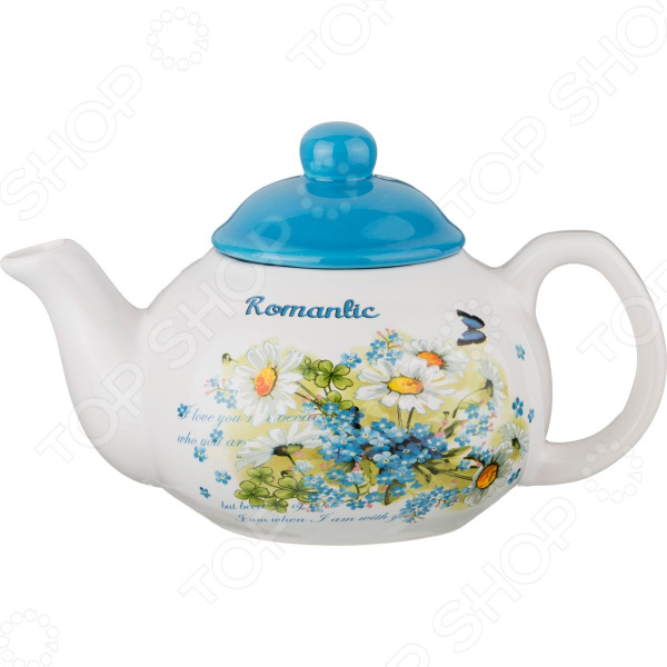 Чайник заварочный Lefard Romantic 230-127