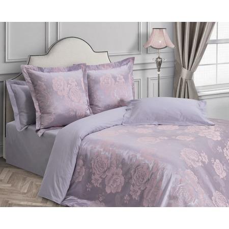Купить Комплект постельного белья Ecotex «Эстетика. Летиция». Евро