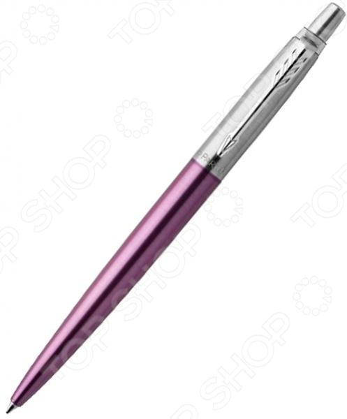 Ручка шариковая Parker Jotter Core Victoria Violet CT