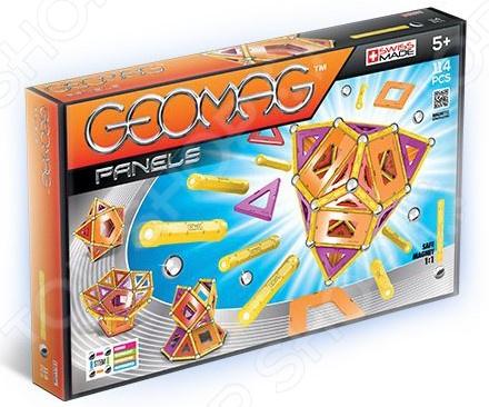 Конструктор магнитный Geomag 463 Panels