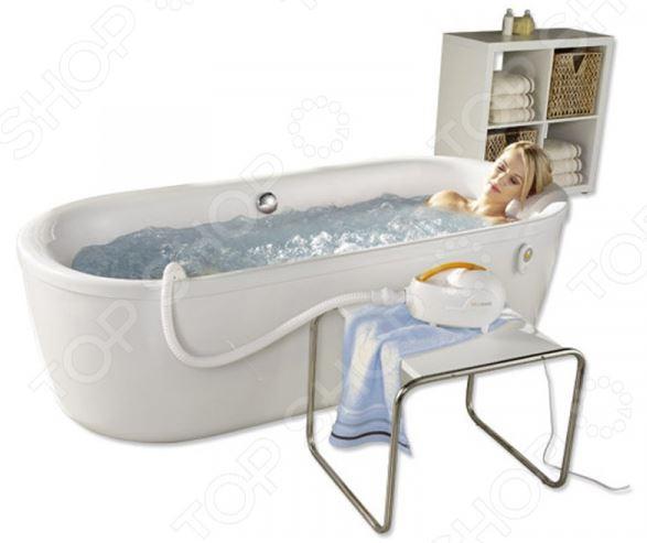 Гидромассажный коврик для ванной Medisana MBH 2