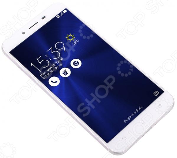 Смартфон Asus ZenFone 3 Max ZC553KL 2/32Gb zenfone 2 deluxe special edition