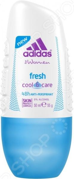 Дезодорант шариковый Adidas CoolCare Fresh CoolCare Fresh