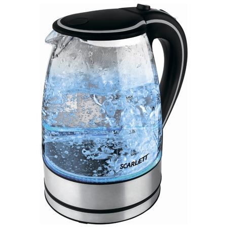 Купить Чайник Scarlett SC-1024