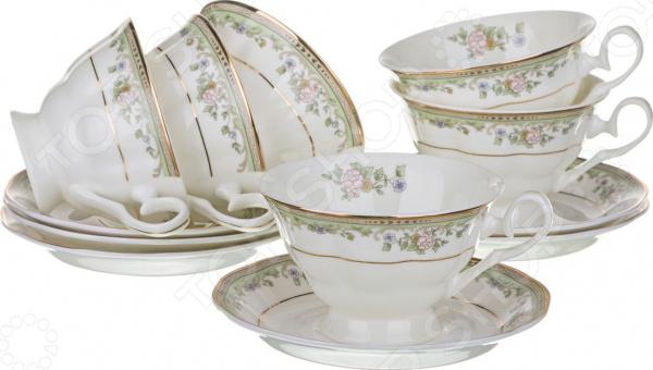 Чайный набор Japan Sakura «Виконтесса» 440-139