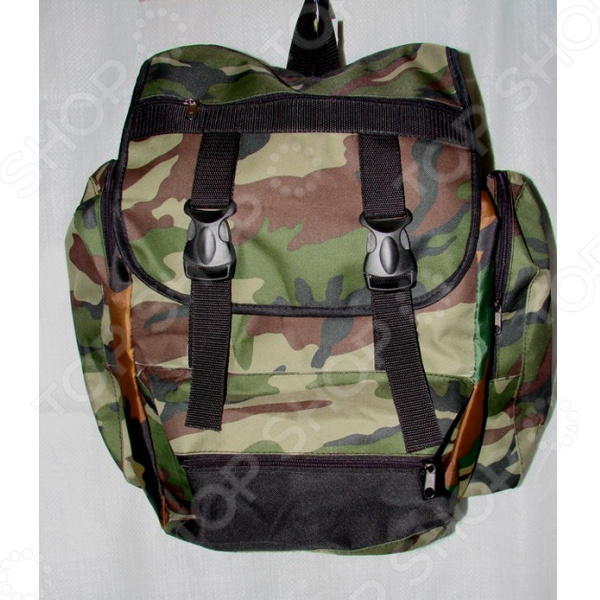 Рюкзак охотника «Камуфляж-40» 2