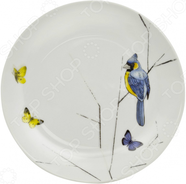 Zakazat.ru: Тарелка десертная Esprado Primavera