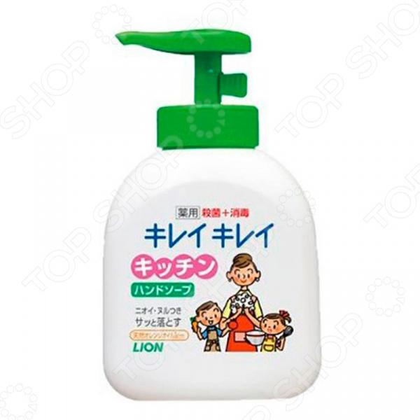 Мыло жидкое для рук Lion с дозатором camillen 60 мыло для рук с дозатором handseife мыло для рук с дозатором handseife 300 мл