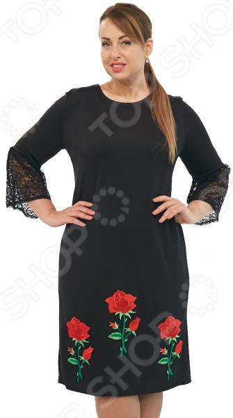 Платье Wisell П4-3556/1
