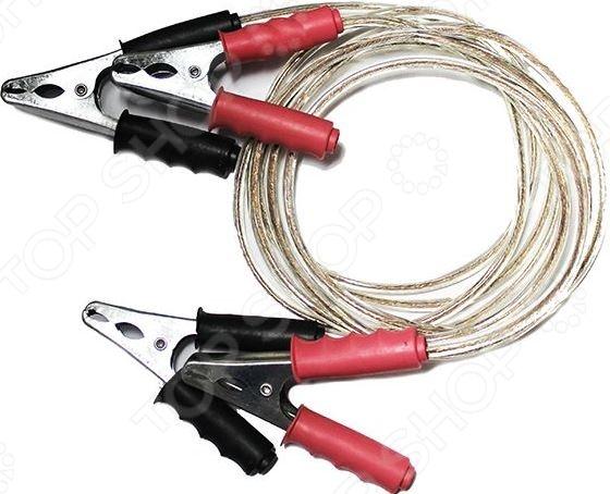 Провода пусковые автомобильные Главдор 300А GL-55 провода пусковые azard контакт в пакете