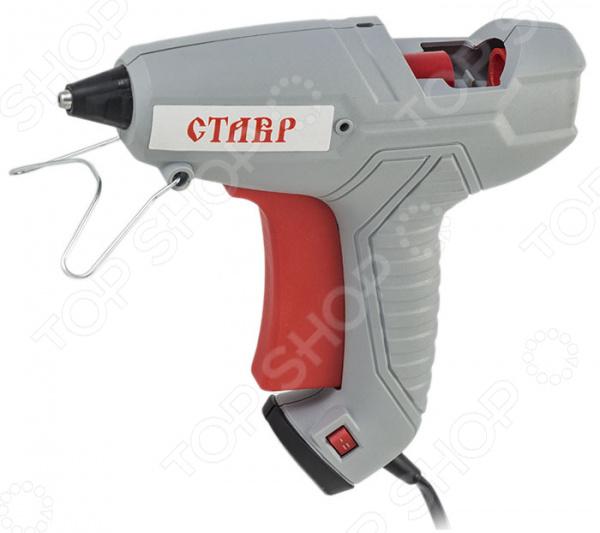 цена на Пистолет клеевой СТАВР ПК-11/200