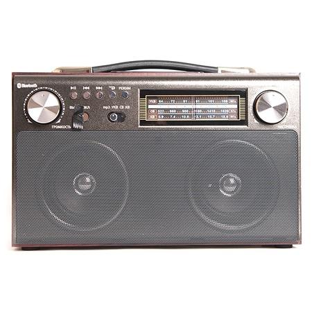 Купить Радиоприемник СИГНАЛ БЗРП РП-322