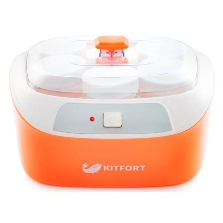 Купить Йогуртница KITFORT КТ-2020