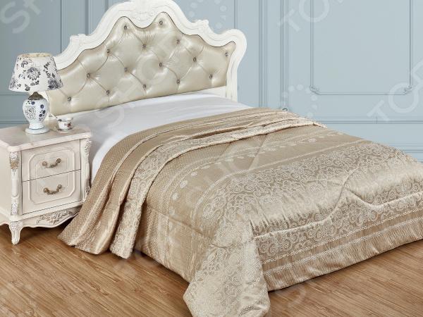 Фото - Покрывало Cleo DUVAL 220х240 220/016-GD покрывало для кровати iraq animal husbandry ym afsm6080ljt99