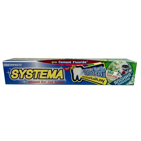 Купить Зубная паста Lion Thailand Systema для ухода за деснами