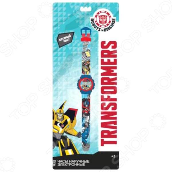 детские Kids Euroswan Transformers TNF31419