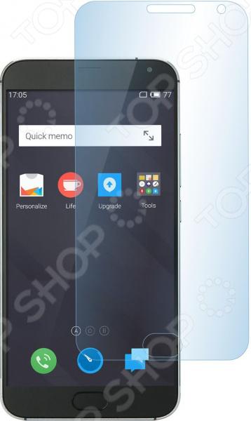 цена на Стекло защитное skinBOX Meizu MX5