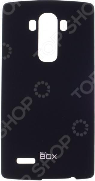 купить Чехол защитный skinBOX LG G4 недорого