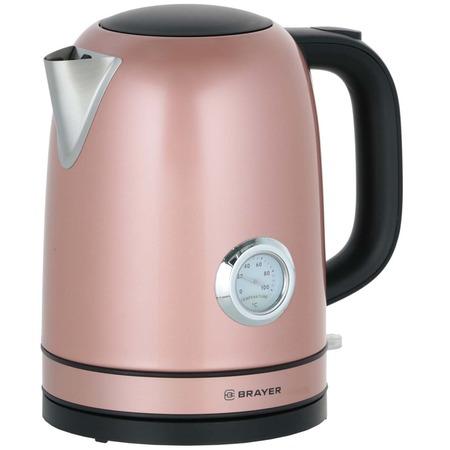 Купить Чайник BRAYER BR-1005