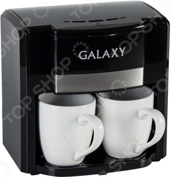 Кофеварка Galaxy GL 0708