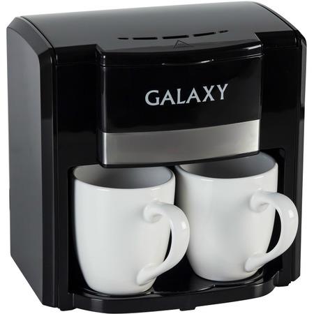 Купить Кофеварка Galaxy GL 0708