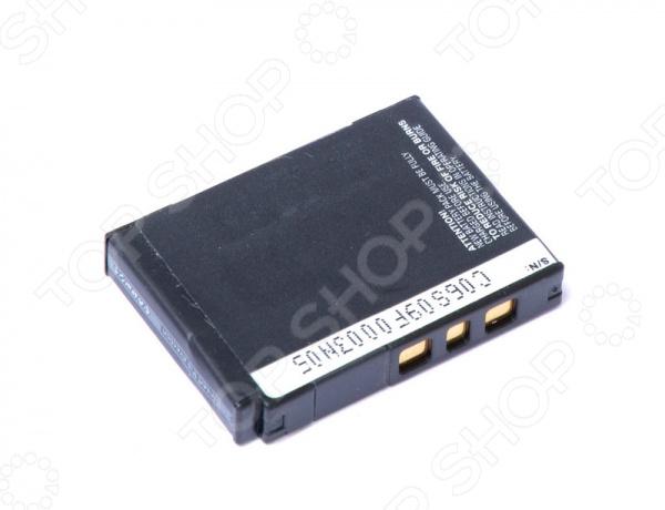 Аккумулятор для камеры Pitatel SEB-PV403 аккумулятор