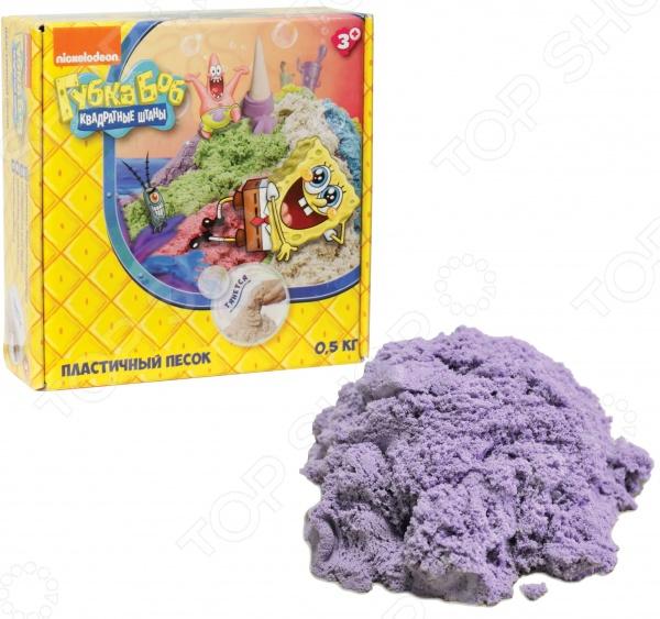 Песок кинетический Космический песок «Губка Боб» Песок кинетический Космический песок «Губка Боб» /