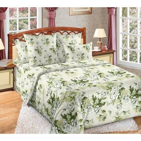Купить Комплект постельного белья Королевское Искушение «Белый сад»