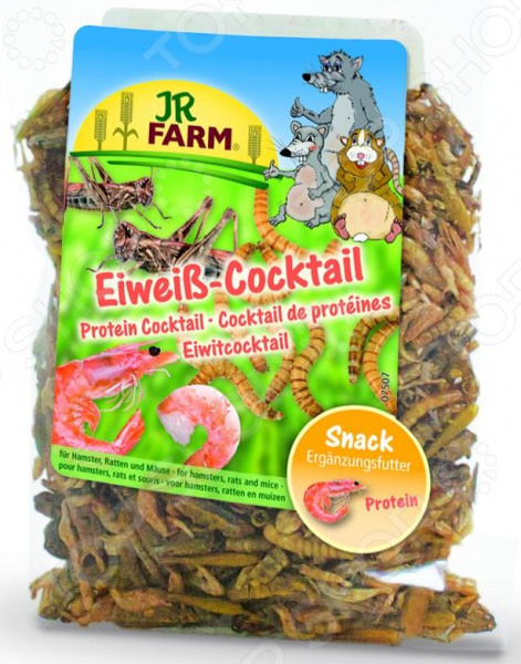 jr farm Eiweiss Cocktail 36534