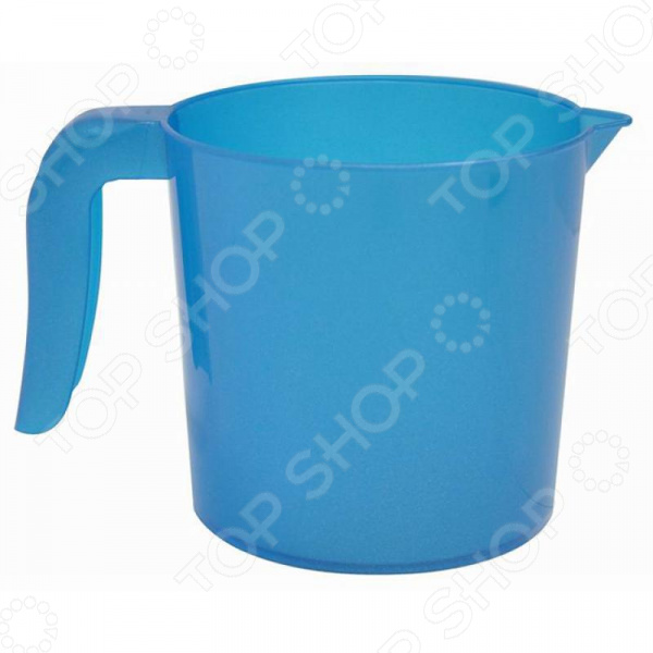 Ковш для купания Violet 2810 Ковш для купания Violet 2810/3 /Синий