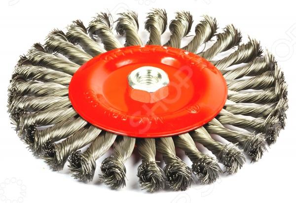 Корщетка-колесо Интерскол 2233920001500